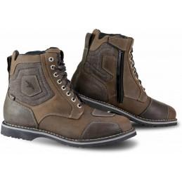 Topánky na motorku FALCO Ranger brown