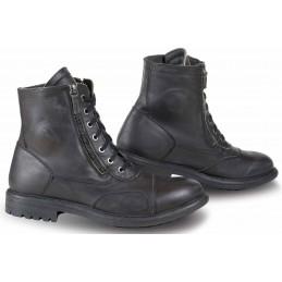 Topánky na motorku FALCO Aviator black