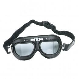 Okuliare na motorku BOOSTER Mark 4 black