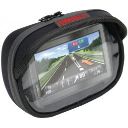 Držiak BOOSTER TomTom Rider Navigation with Mirror Mounting