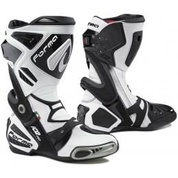 Topánky na motorku FORMA Ice Pro white