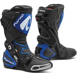 Topánky na motorku FORMA Ice Pro black/blue