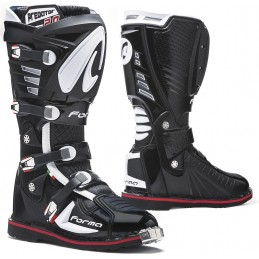 Topánky na motorku Forma Predator 2.0 black