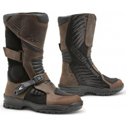 Topánky na motorku FORMA ADV Tourer Waterproof brown