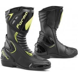 Topánky na motorku FORMA Freccia black/yellow