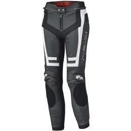 Dámske nohavice na motorku HELD Rocket 3.0 black/white