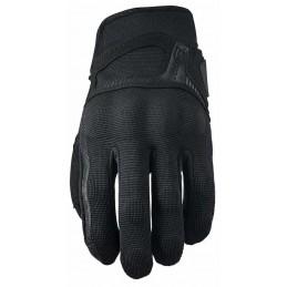 Dámske rukavice na motorku FIVE RS3 black