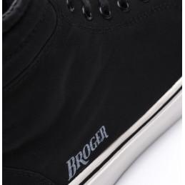 Topánky na motocykel BROGER california čierne