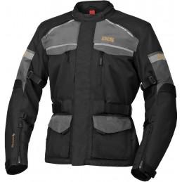 Bunda na motorku IXS Tour Classic Gore-Tex black/gray