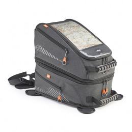 Tankbag na motocykel KAPPA AH201 dvojitý magnetický