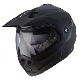 Prilba na motorku CABERG Tourmax Matt black