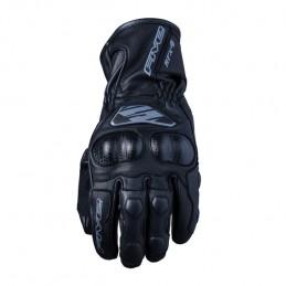 FIVE rukavice na moto RFX4 V2 black
