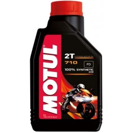 MOTUL 710 2T motorový olej