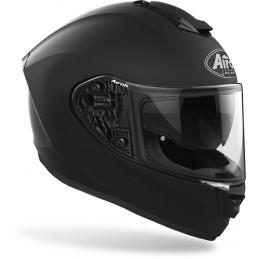 AIROH prilba na motorku ST.501 black matt