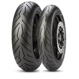 PIRELLI pneu Diablo Rosso Scooter 160/60 R14 65H TL M/C
