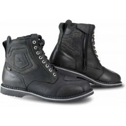 Topánky na motorku FALCO Ranger black