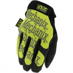 Mechanix Úžitkové rukavice Hi-Viz Original® SMG-91-009