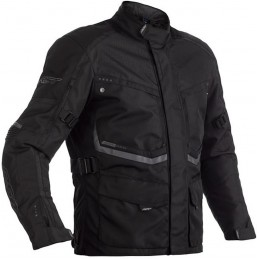 RST dámska bunda na motocykel Maverick black