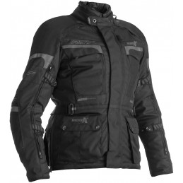 RST dámska bunda na motocykel Pro Series Adventure-X black
