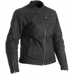 RST dámska bunda na motocykel Ripley CE black