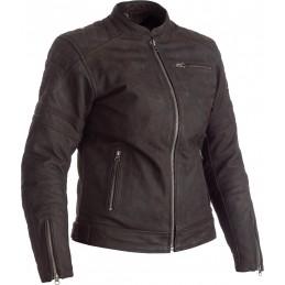 RST dámska bunda na motocykel Ripley CE brown