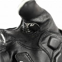 RST dámske rukavice na motocykel Stunt III CE black