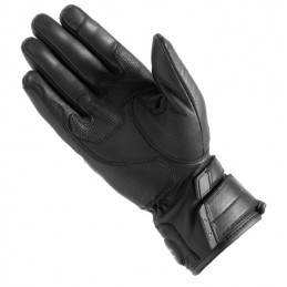 Dámske rukavice OZONE touring II čierne
