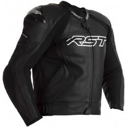RST bunda na motocykel Tractech Evo 4 CE black