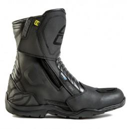Topánky na motocykel OZONE rapid čierne
