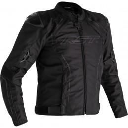 RST bunda na motocykel S-1 black black
