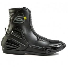 Topánky OZONE urban II CE čierne