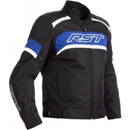 RST bunda na motocykel Pilot black blue