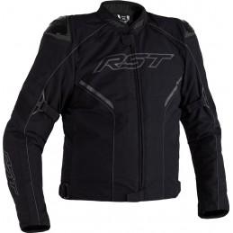 RST bunda na motocykel Sabre Airbag black