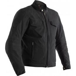 RST bunda na motocykel IOM TT Crosby black