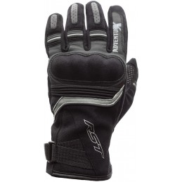 RST rukavice na motocykel Adventure-X CE black
