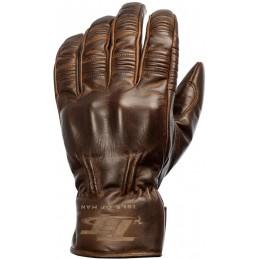 RST rukavice na motocykel IOM TT Hillberry brown