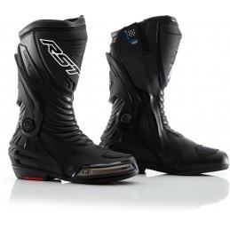 RST topánky na motocykel Tractech Evo III Waterproof Sport