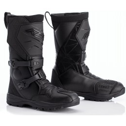 RST topánky na motocykel Adventure-X Waterproof