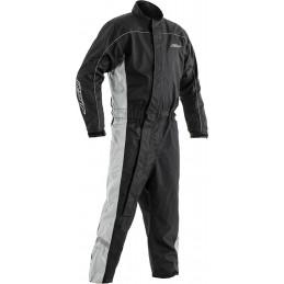 RST jednodielny nepremok Rain suit black