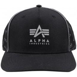 Alpha Industries šiltovka Reflective
