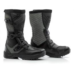 Topánky na motocykel RST raid čierne