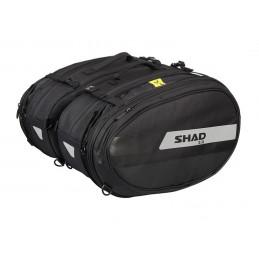 Bočné brašne SHAD SL58