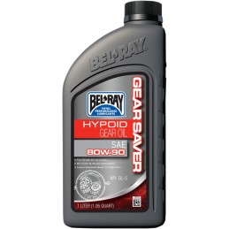 Belray Gear Saver Hypoid Gear Oil 85W-90 1 l