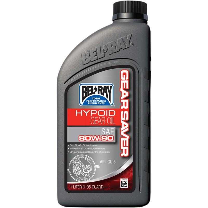 Belray Gear Saver Hypoid Gear Oil 85W-90 1 l