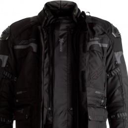 RST bunda na motocykel Pro Series Adventure-X black