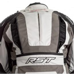 Bunda RST adventure X šedá