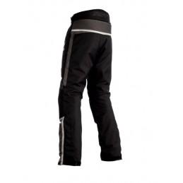Nohavice RST maestick čierno-šedo-strieborné