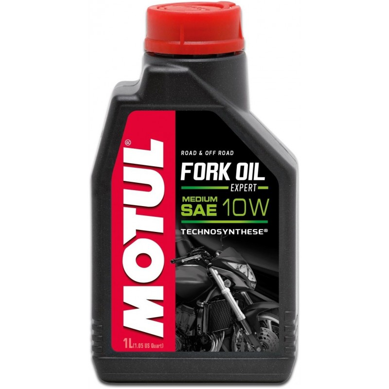 MOTUL Fork Oil Expert 10W