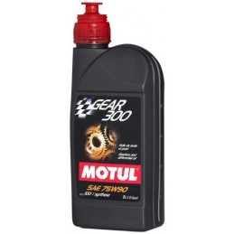 MOTUL Gear 300 LS 75W90