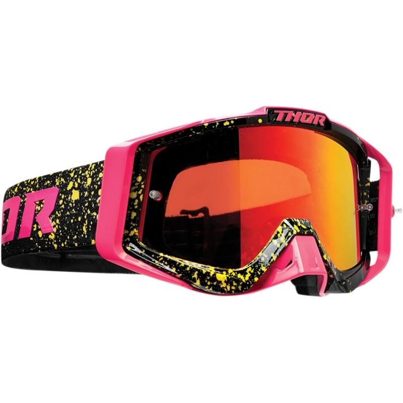 MX okuliare THOR Sniper Pro Splatta